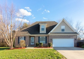 125 Moultrie Court, Bowling Green, Kentucky 42103, 4 Bedrooms Bedrooms, ,2 BathroomsBathrooms,Single Family,For Sale,Moultrie Court,20191315