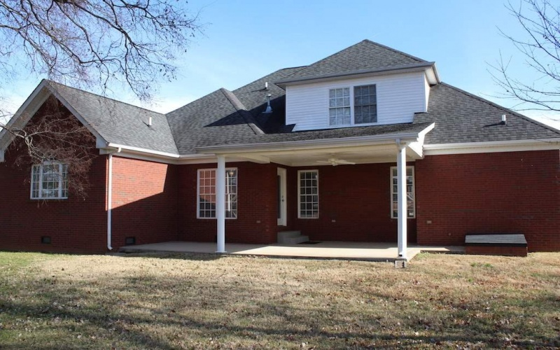 111 Sutters Mill Court, Bowling Green, Kentucky 42104, 4 Bedrooms Bedrooms, ,3 BathroomsBathrooms,Single Family,For Sale,Sutters Mill Court,20191316