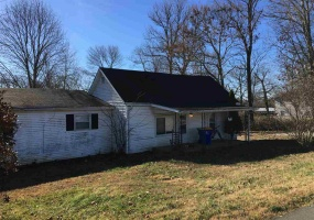 309 Temple Hill Rd, Glasgow, Kentucky 42141, 4 Bedrooms Bedrooms, ,1 BathroomBathrooms,Single Family,For Sale,Temple Hill Rd,20174482