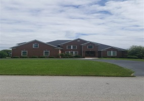 1120 Oak Hill Ct, Bowling Green, Kentucky 42104, 6 Bedrooms Bedrooms, ,5 BathroomsBathrooms,Single Family,For Sale,Oak Hill Ct,20191337