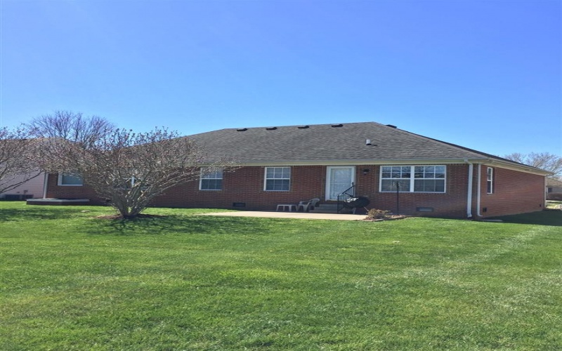 3628 Water Mill Ave, Bowling Green, Kentucky 42104, 3 Bedrooms Bedrooms, ,2 BathroomsBathrooms,Single Family,For Sale,Water Mill Ave,20191350