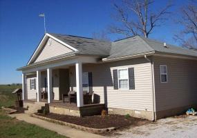 22 Flat Rock Rd., Elkton, Kentucky 42220, 4 Bedrooms Bedrooms, ,2 BathroomsBathrooms,Single Family,For Sale,Flat Rock Rd.,20191362