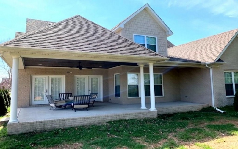 110 Daisy Field Ct, Bowling Green, Kentucky 42104, 3 Bedrooms Bedrooms, ,2 BathroomsBathrooms,Single Family,For Sale,Daisy Field Ct,20191326
