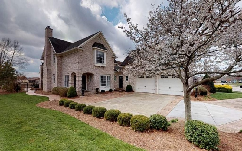 1473 Drakes Ridge Lane, Bowling Green, Kentucky 42103, 4 Bedrooms Bedrooms, ,3 BathroomsBathrooms,Single Family,For Sale,Drakes Ridge Lane,20191364