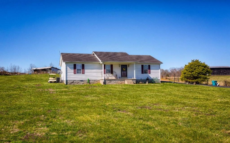 4061 Sunnyside Gott Rd, Bowling Green, Kentucky 42103, 3 Bedrooms Bedrooms, ,2 BathroomsBathrooms,Single Family,For Sale,Sunnyside Gott Rd,20191366