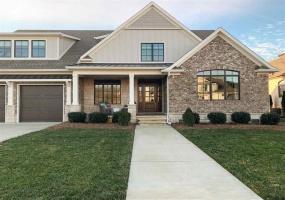 701 Linkside Lane, Bowling Green, Kentucky 42103, 4 Bedrooms Bedrooms, ,3 BathroomsBathrooms,Single Family,For Sale,Linkside Lane,20191369