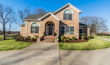 115 Walking Stick Trail Court, Bowling Green, Kentucky 42103, 4 Bedrooms Bedrooms, ,4 BathroomsBathrooms,Single Family,For Sale,Walking Stick Trail Court,20191376