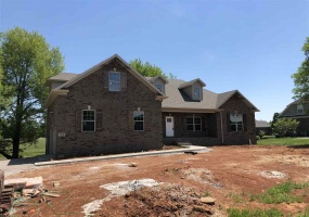 740 Hunters Pointe Ct, Bowling Green, Kentucky 42104, 4 Bedrooms Bedrooms, ,3 BathroomsBathrooms,Single Family,For Sale,Hunters Pointe Ct,20180070