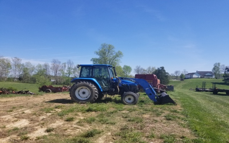 427 Mattingly Rd, Brownsville, Kentucky 42210, ,Agri/imp/unimp,Past Auctions,Mattingly,20191377