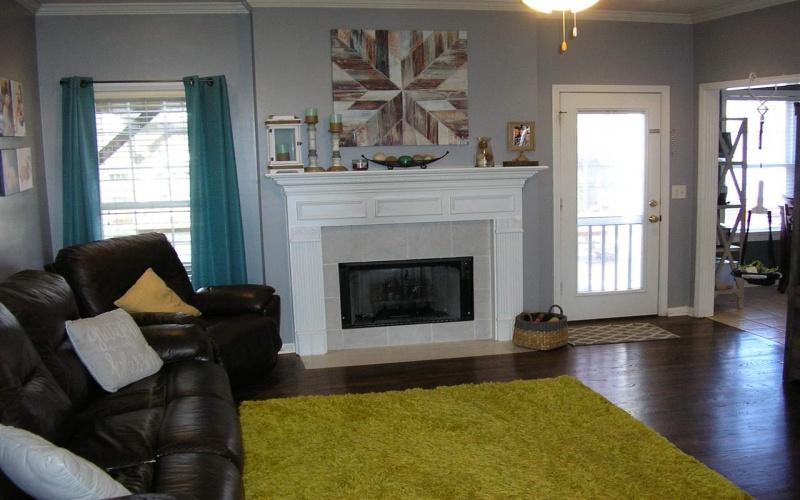 863 Memorial Circle, Bowling Green, Kentucky 42104, 4 Bedrooms Bedrooms, ,2 BathroomsBathrooms,Single Family,For Sale,Memorial Circle,20191382