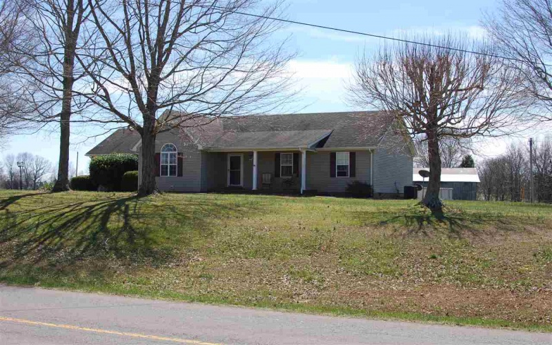 4949 Halifax, Scottsville, Kentucky 42164, 3 Bedrooms Bedrooms, ,2 BathroomsBathrooms,Single Family,For Sale,Halifax,20191386