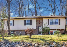 222 Wedgewood Drivve, Glasgow, Kentucky 42141, 4 Bedrooms Bedrooms, ,2 BathroomsBathrooms,Single Family,For Sale,Wedgewood Drivve,20191390