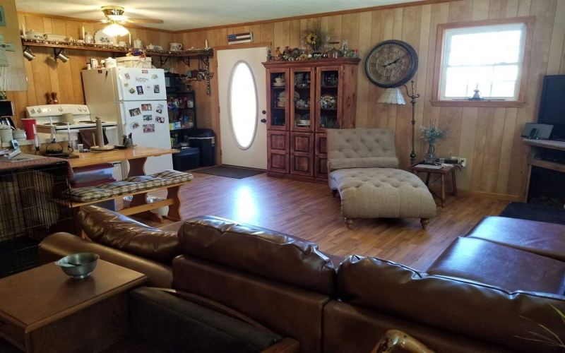 78 Misty River Run Rd, Burkesville, Kentucky 42717, 1 Bedroom Bedrooms, ,1 BathroomBathrooms,Single Family,For Sale,Misty River Run Rd,20191393