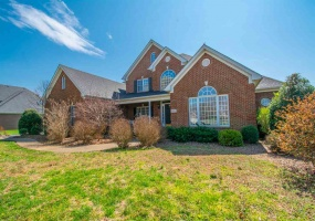 421 Preakness Way, Bowling Green, Kentucky 42104, 4 Bedrooms Bedrooms, ,4 BathroomsBathrooms,Single Family,For Sale,Preakness Way,20191396