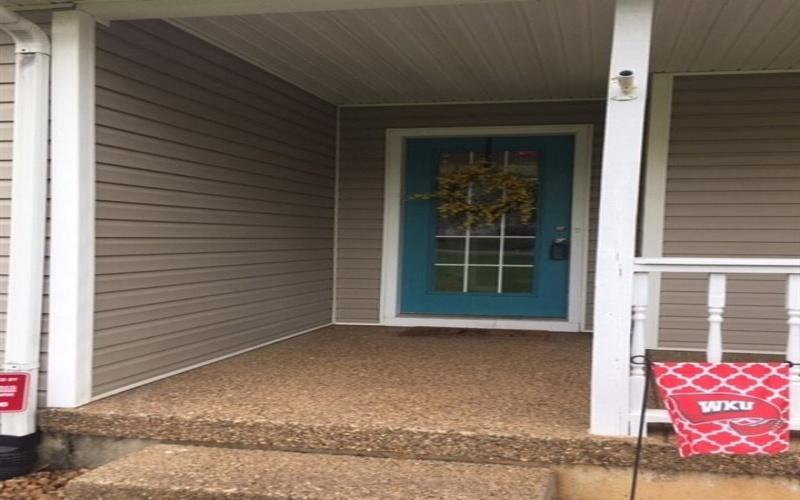 385 Wren Rd, Bowling Green, Kentucky 42101, 3 Bedrooms Bedrooms, ,2 BathroomsBathrooms,Single Family,For Sale,Wren Rd,20191398