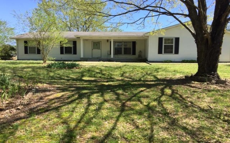3928 Hwy 259 North, Brownsville, Kentucky 42210, 3 Bedrooms Bedrooms, ,2 BathroomsBathrooms,Real estate and personal property,Past Auctions,Hwy 259 North,20191408