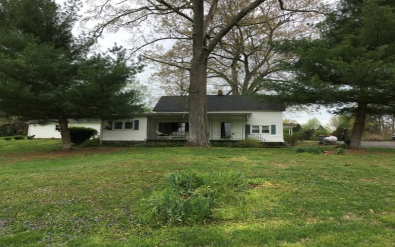 1195 Hays Lodge Rd Rd, Smiths Grove, Kentucky 42171, 3 Bedrooms Bedrooms, ,2 BathroomsBathrooms,Real estate and personal property,Past Auctions,Hays Lodge Rd,20191409
