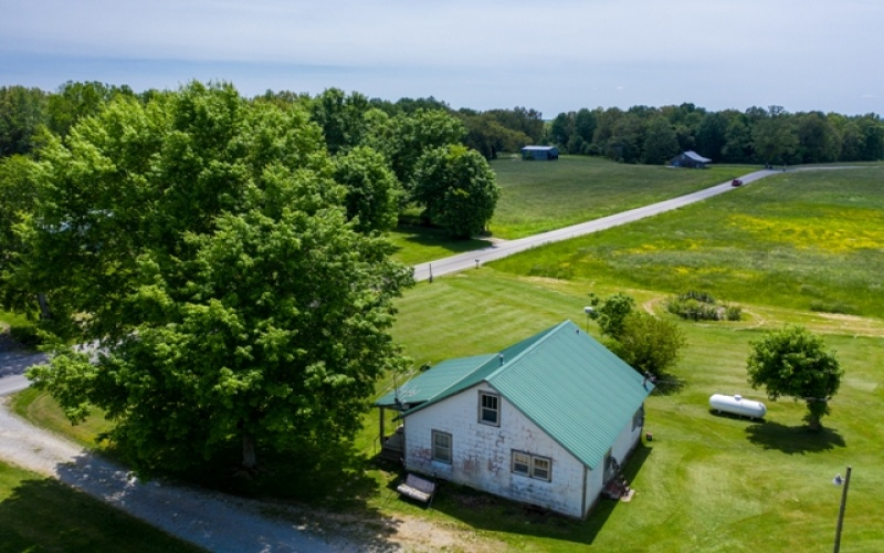 157 Coles Bend Rd Rd, Smiths Grove, Kentucky 42171, ,Real estate and personal property,Auction,Coles Bend Rd,20191410