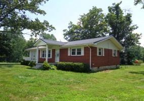 1545 Morgantown Rd, Brownsville, Kentucky 42210, 2 Bedrooms Bedrooms, ,1 BathroomBathrooms,Residential Lot,Auction,Morgantown Rd,20191413