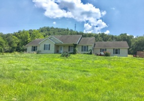 28718 Louisville Rd Rd, Cave City, Kentucky 42127, 3 Bedrooms Bedrooms, ,2 BathroomsBathrooms,Real estate and personal property,Auction,Louisville Rd,20191415