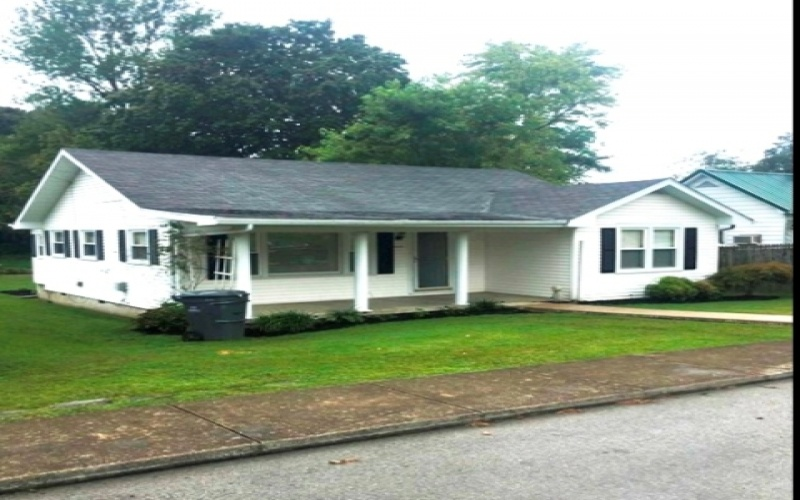 605 Washington St St, Brownsville, Kentucky 42210, 2 Bedrooms Bedrooms, ,1 BathroomBathrooms,Real estate and personal property,Past Auctions,Washington St,20191418