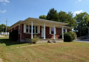 717 E. Main St St, Glasgow, Kentucky 42141, 3 Bedrooms Bedrooms, ,1 BathroomBathrooms,Residential Lot,Past Auctions,E. Main St,20191419