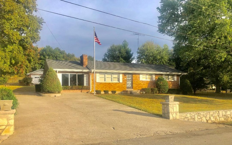 156 Grogan St St, B owling Green, Kentucky 42101, 3 Bedrooms Bedrooms, ,1.5 BathroomsBathrooms,Real estate and personal property,Auction,Grogan St,20191420