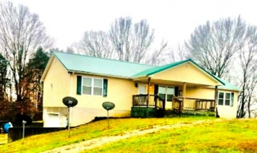 3847 Salt Lick Bend Rd Rd, Burkesville, Kentucky 42717, 3 Bedrooms Bedrooms, ,2 BathroomsBathrooms,Real estate and personal property,Past Auctions,Salt Lick Bend Rd,20191423