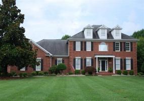 550 Calumet Court, Bowling Green, Kentucky 42104, 5 Bedrooms Bedrooms, ,4 BathroomsBathrooms,Single Family,For Sale,Calumet Court,20182257