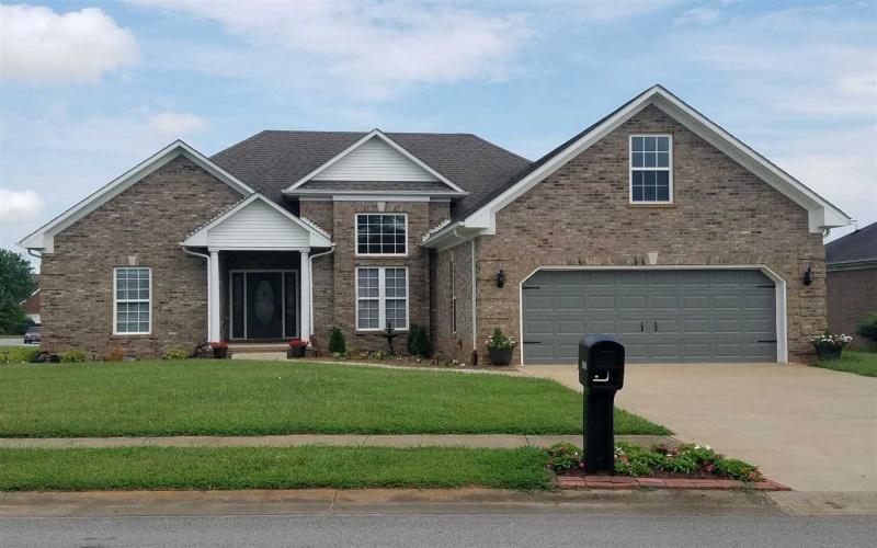 1267 Angelica Street, Bowling Green, Kentucky 42104, 3 Bedrooms Bedrooms, ,2 BathroomsBathrooms,Single Family,For Sale,Angelica Street,20191145