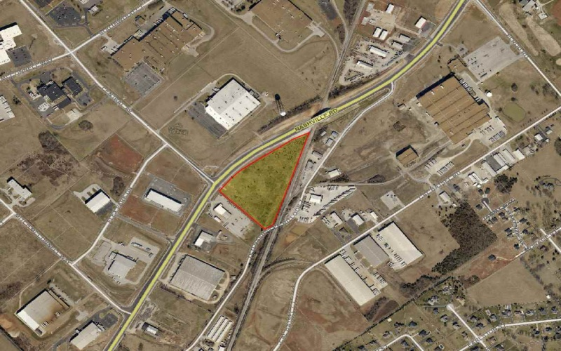 Lot 0 Nashville Road, Bowling Green, Kentucky 42101, ,Commercial,For Sale,Nashville Road,20151452