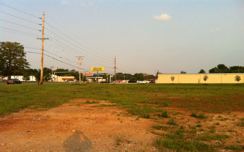 901 Morgantown Rd - Tract 1-2 & 1-3, Bowling Green, Kentucky 42101, ,Commercial,For Sale,Morgantown Rd - Tract 1-2 & 1-3,20151746