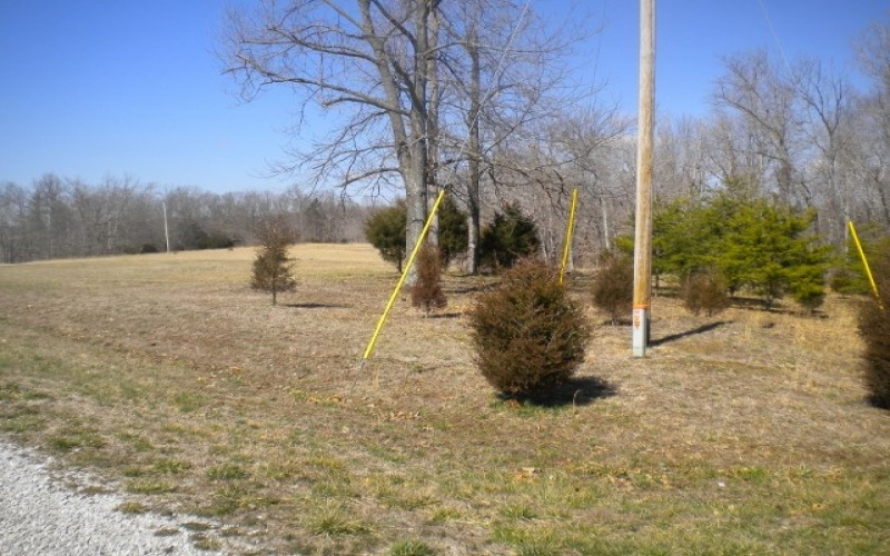 Lot #17A Crazy Horse, Lewisburg Lake Malone, Kentucky 42256, ,General Tract - Vacant,For Sale,Crazy Horse,20151857