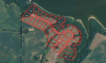 Lot 7 Grimes Way, Glasgow, Kentucky 42141, ,Residential Lot,For Sale,Grimes Way,20191285