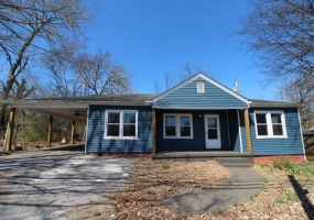 1218 9th Street, Russellville, Kentucky 42276, 3 Bedrooms Bedrooms, ,2 BathroomsBathrooms,Single Family,For Sale,9th Street,20191172