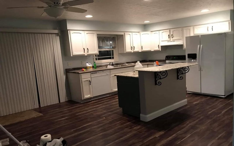 2240 Girkin Road, Bowling Green, Kentucky 42101, 3 Bedrooms Bedrooms, ,2 BathroomsBathrooms,Single Family,For Sale,Girkin Road,20191191