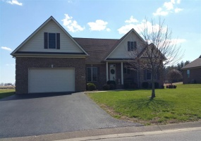 1105 Westborough Ct., Franklin, Kentucky 42134, 3 Bedrooms Bedrooms, ,2 BathroomsBathrooms,Single Family,For Sale,Westborough Ct.,20191192
