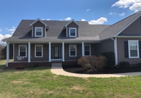 625 Claypool Boyce Rd, Alvaton, Kentucky 42122, 5 Bedrooms Bedrooms, ,3 BathroomsBathrooms,Single Family,For Sale,Claypool Boyce Rd,20191193