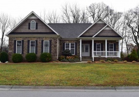 109 Hunters Crossing, Franklin, Kentucky 42134, 3 Bedrooms Bedrooms, ,2 BathroomsBathrooms,Single Family,For Sale,Hunters Crossing,20191194