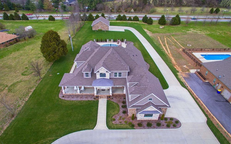 2088 Mount Victor Lane, Bowling Green, Kentucky 42103, 5 Bedrooms Bedrooms, ,4 BathroomsBathrooms,Single Family,For Sale,Mount Victor Lane,20191214