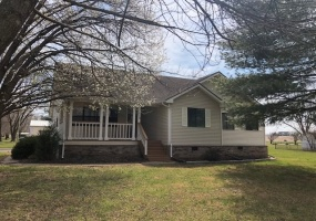 719 Patton Road, Franklin, Kentucky 42134, 3 Bedrooms Bedrooms, ,2 BathroomsBathrooms,Single Family,For Sale,Patton Road,20191219