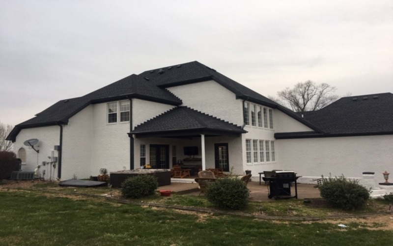 3755 Old Greenhill Rd, Bowling Green, Kentucky 42103, 4 Bedrooms Bedrooms, ,3 BathroomsBathrooms,Single Family,For Sale,Old Greenhill Rd,20191235