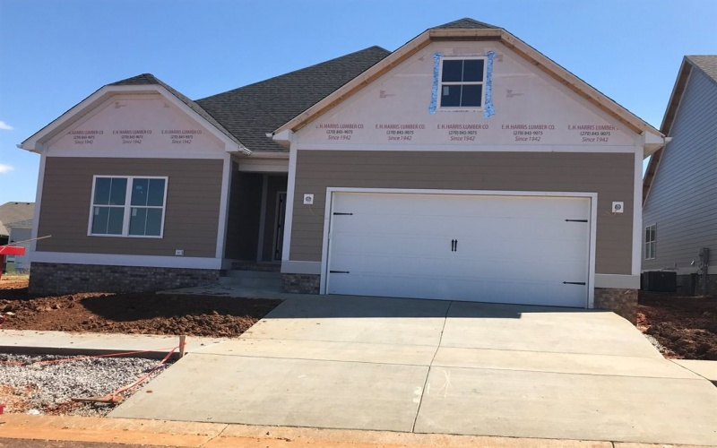640 Boston Park Dr, Bowling Green, Kentucky 42103, 3 Bedrooms Bedrooms, ,3 BathroomsBathrooms,Single Family,For Sale,Boston Park Dr,20191237