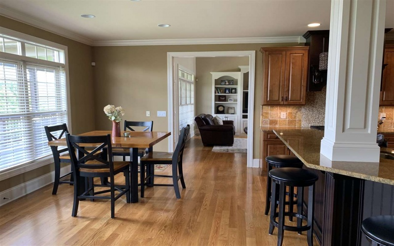1680 Dunlaney Way, Bowling Green, Kentucky 42103, 4 Bedrooms Bedrooms, ,3 BathroomsBathrooms,Single Family,For Sale,Dunlaney Way,20191252