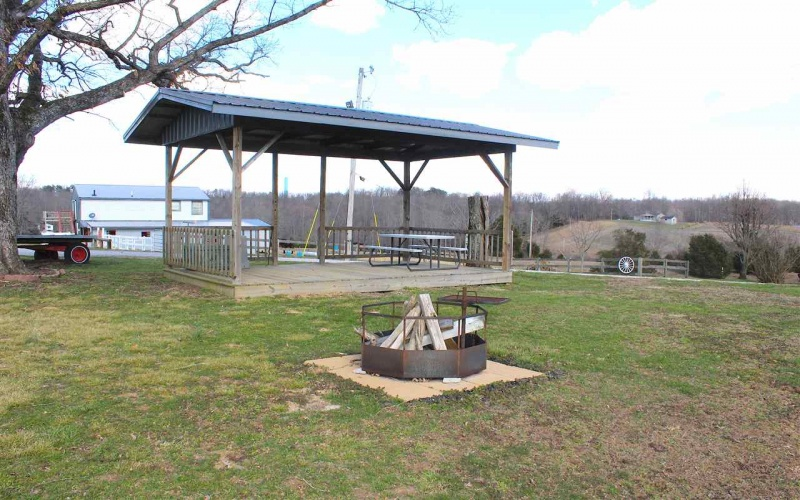 542 Lincoln School Rd, Mammoth Cave, Kentucky 42259, 3 Bedrooms Bedrooms, ,2 BathroomsBathrooms,Single Family,For Sale,Lincoln School Rd,20191254